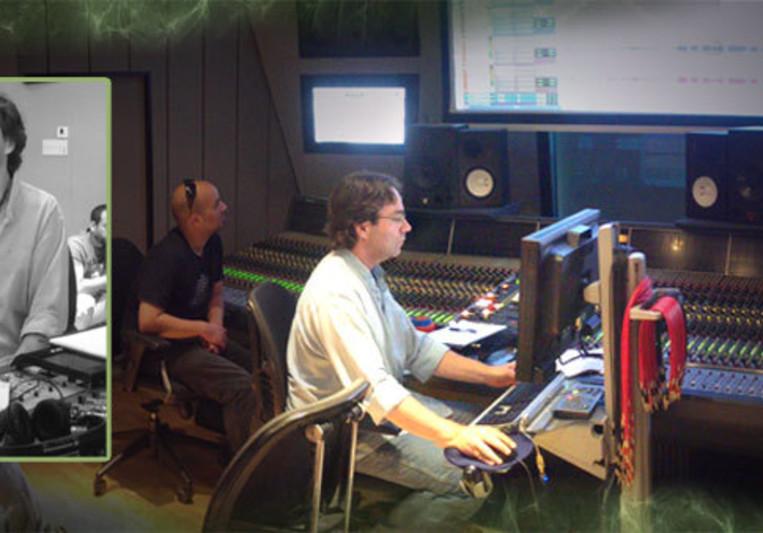 Simon Vinestock on SoundBetter
