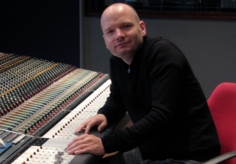 Barry Mallon on SoundBetter