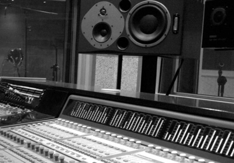 Casafont Recording Studio on SoundBetter