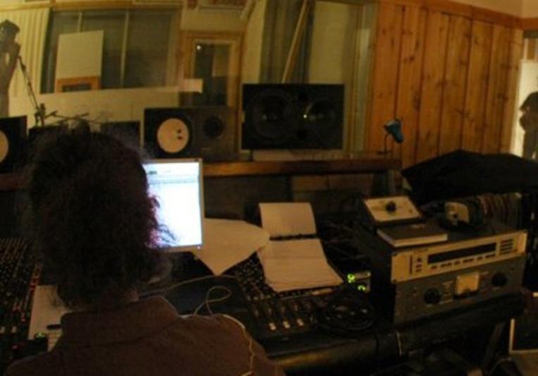 Kicha Studios on SoundBetter