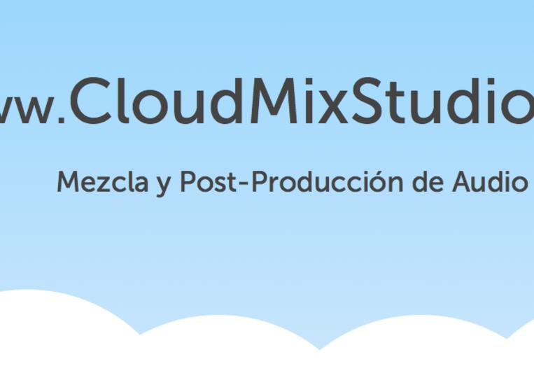 CloudMixStudio on SoundBetter