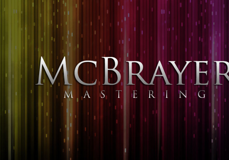 McBrayer Mastering on SoundBetter