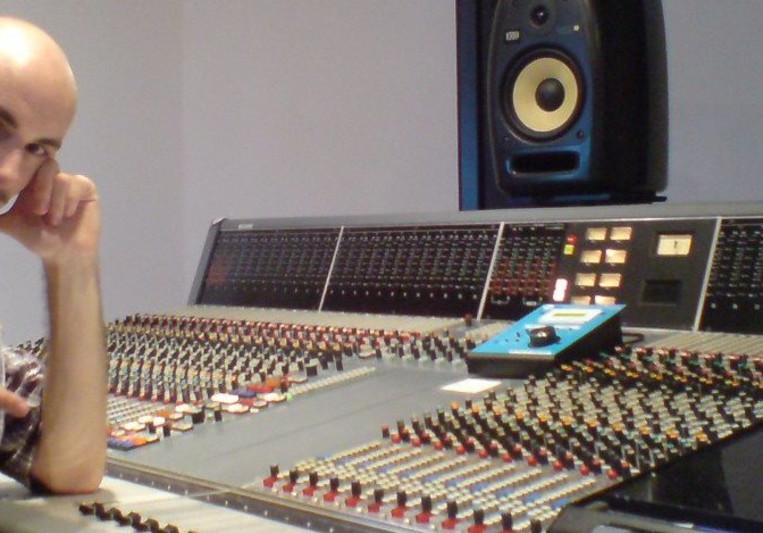 RHS on SoundBetter