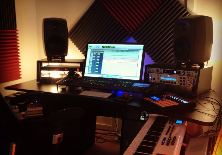 Unlimited Productions Studio on SoundBetter
