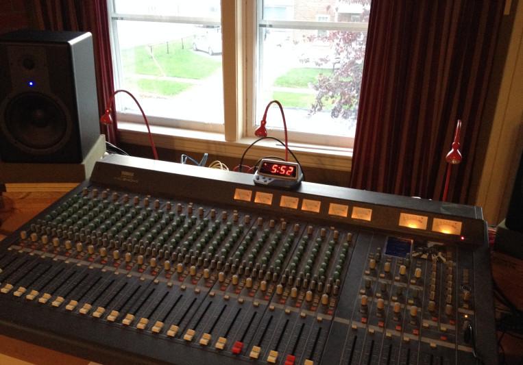 STUDIO 62 on SoundBetter
