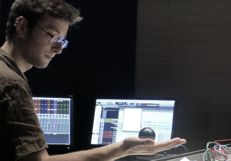 Marco Guglielmetti on SoundBetter