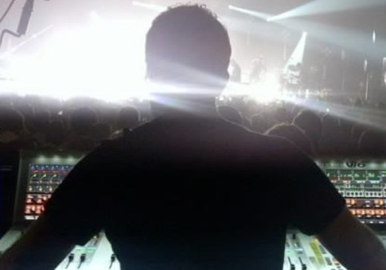 James Lawrenson on SoundBetter