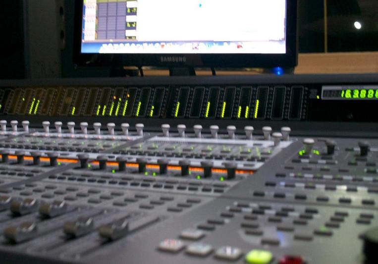 OctoberStudioRecording on SoundBetter