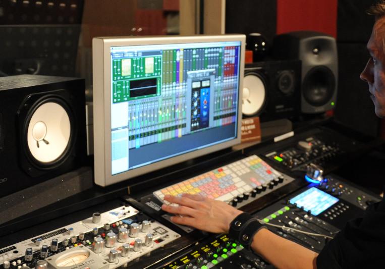 James Willetts on SoundBetter