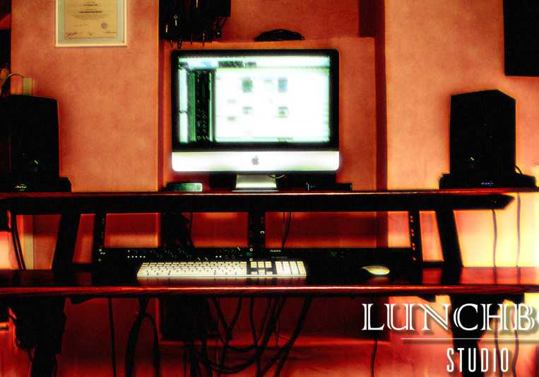 Lunchbox Studio on SoundBetter