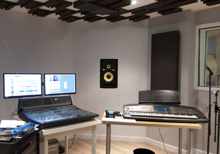 Paul Wishart - 7th Harmonic Studios on SoundBetter