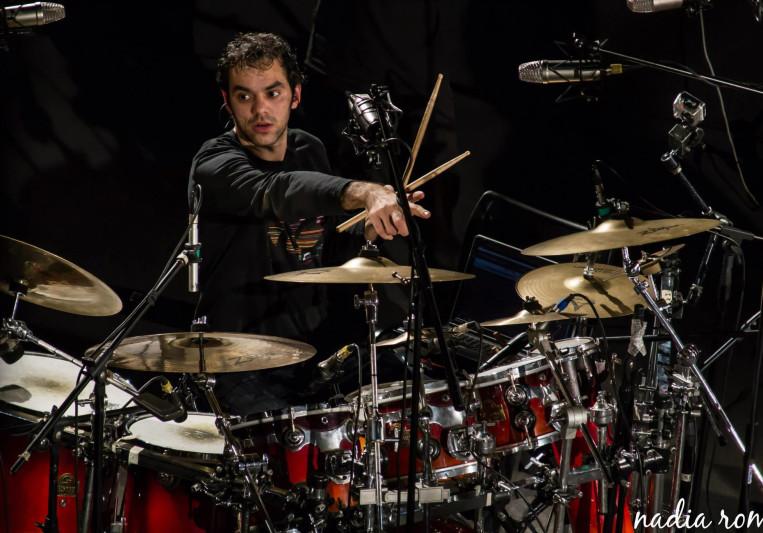 Juan Gasco on SoundBetter