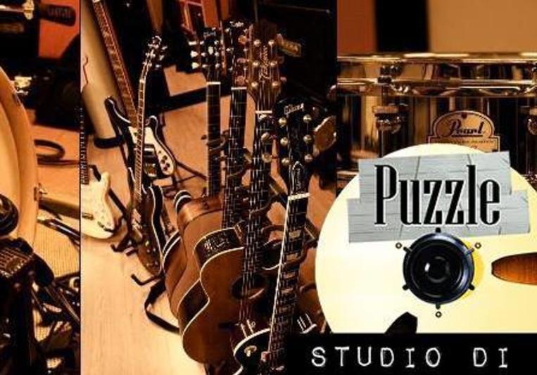 Puzzle Studios on SoundBetter