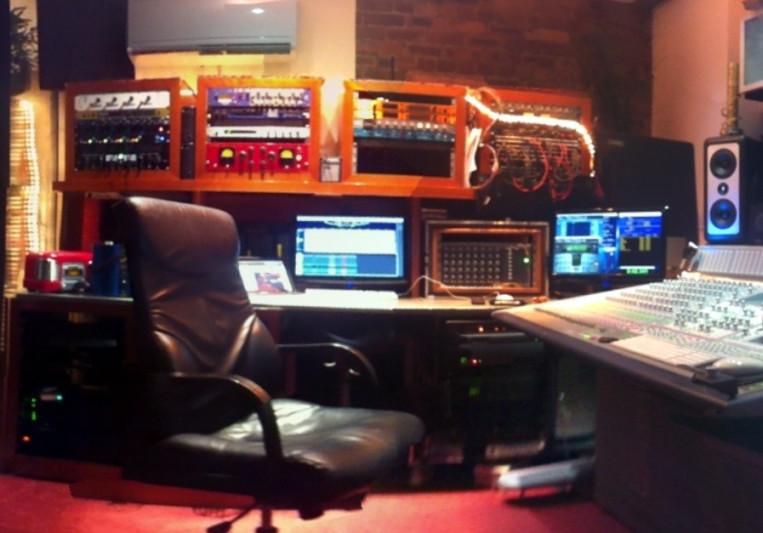 Loft Mastering on SoundBetter
