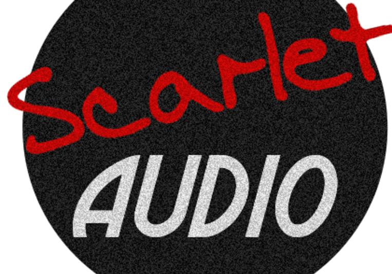 Scarlet Audio on SoundBetter