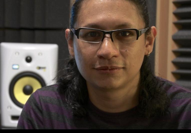 Omar Torres on SoundBetter