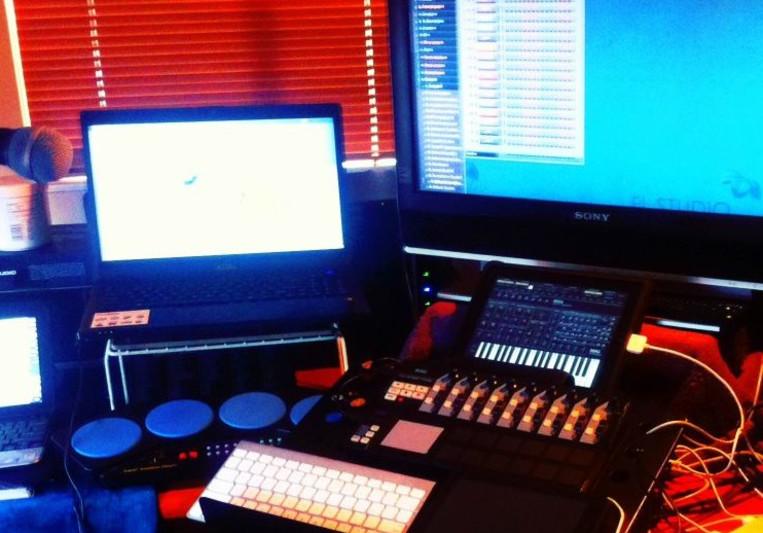 Studio Zero [ Padded Cell ] on SoundBetter