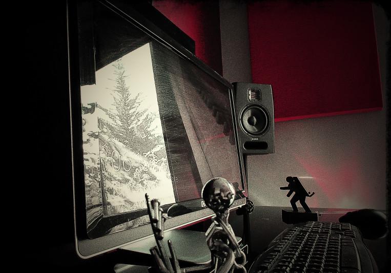 Scott Studios on SoundBetter