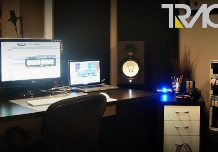 Tracktion Studios on SoundBetter