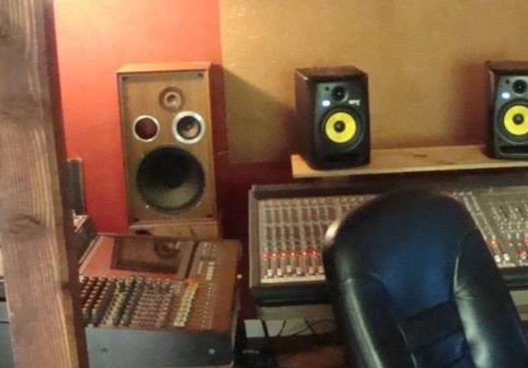 Cosmic Sandbox Recording/Vibe Control Studios on SoundBetter