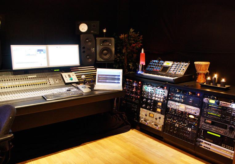 Vinterland Studio - Stein Tore Sønsteli on SoundBetter