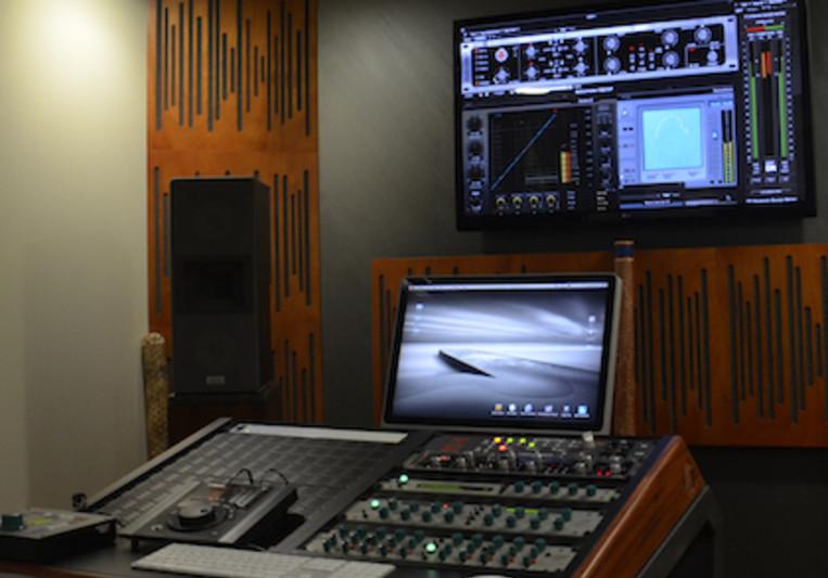 Sweet Mastering Studio on SoundBetter