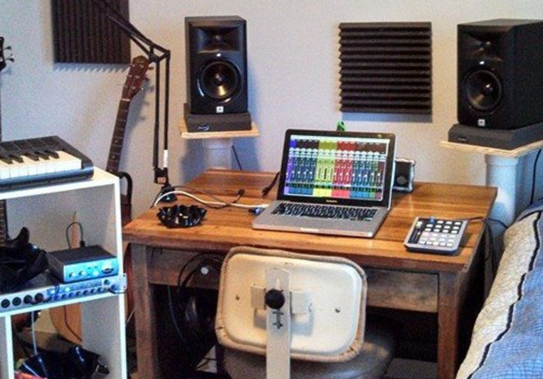 O'Brien Audio on SoundBetter