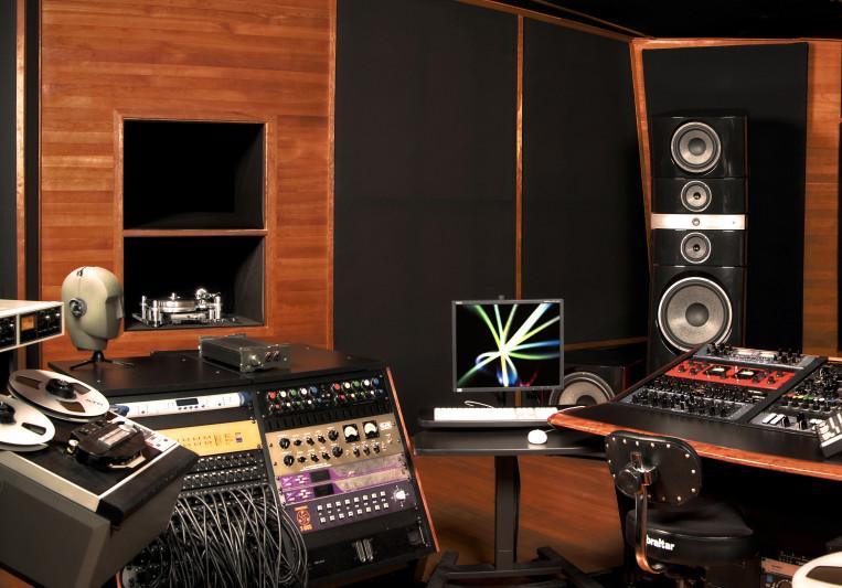 Le Lab Mastering on SoundBetter