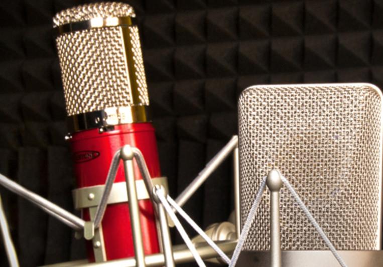 proSonica studio on SoundBetter