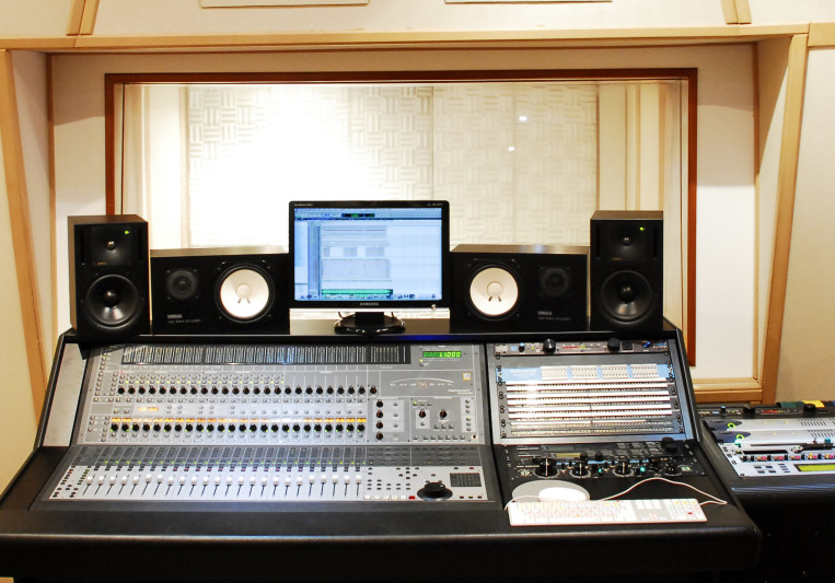 Cia do Som Studios - Online Mastering on SoundBetter
