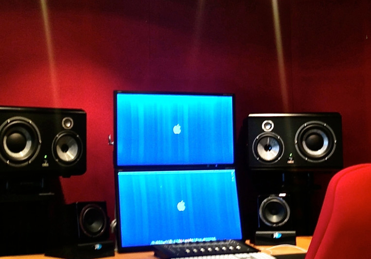 Paul Gatehouse on SoundBetter