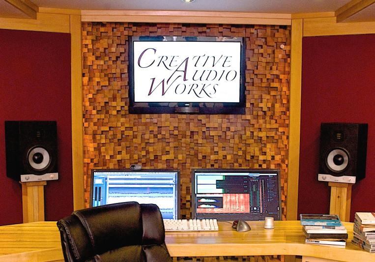 Creative Audio Works LLC on SoundBetter