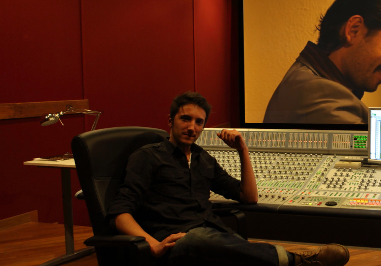 Hugo Pereira on SoundBetter