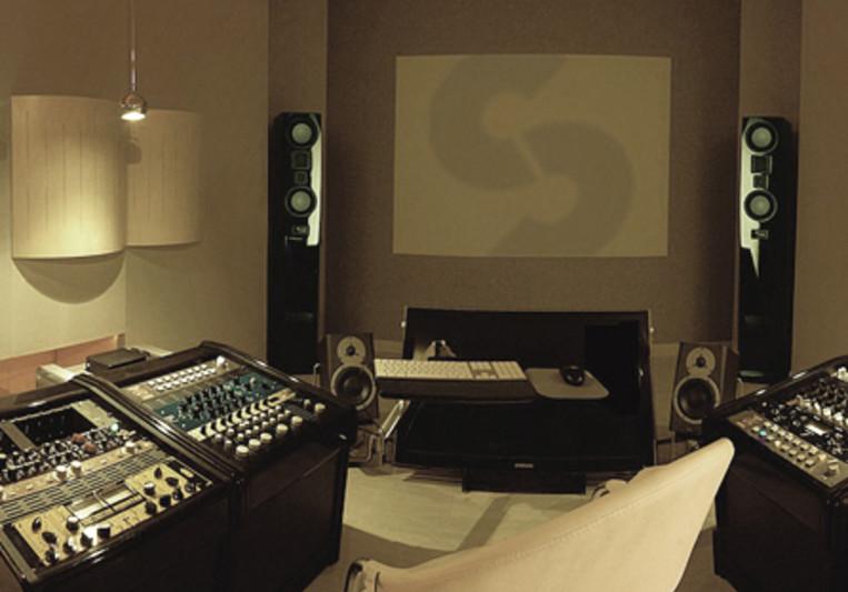 Color Sound Studio on SoundBetter