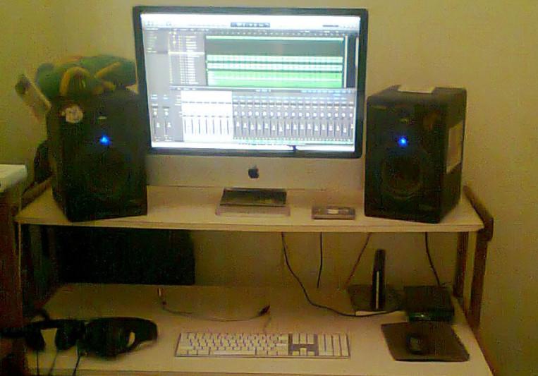 Alex Martin-Blanken on SoundBetter