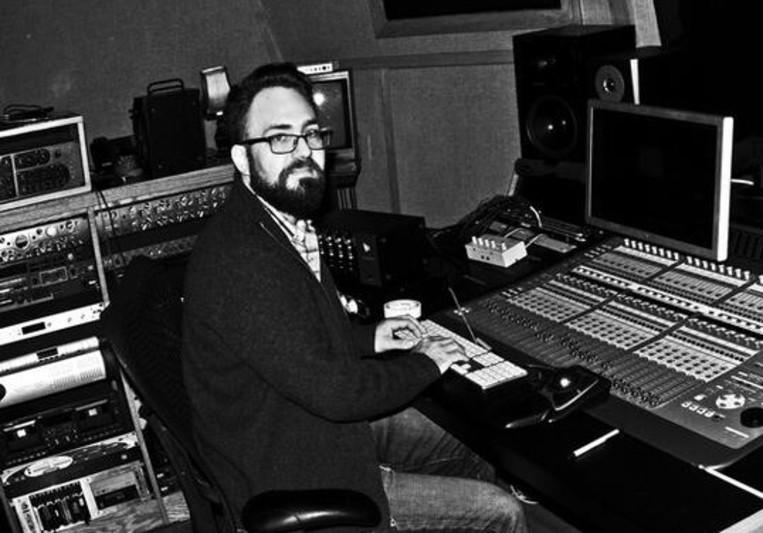 Blaine Misner on SoundBetter