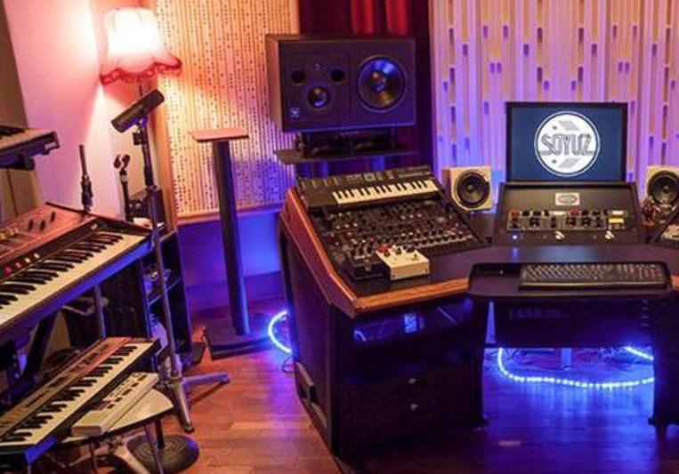 Soyuz Studio on SoundBetter
