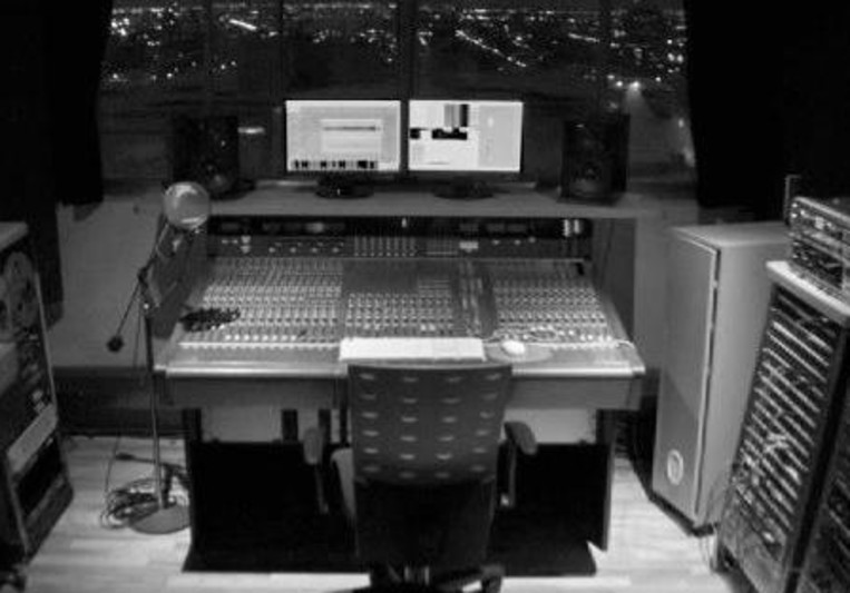 Stephane Carreau (Papa Flavor) on SoundBetter