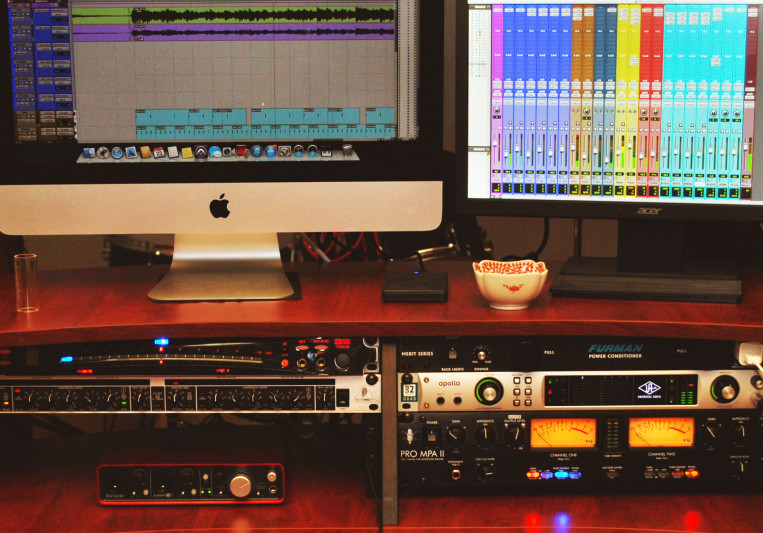 Mike Lombardi Productions (Songwriting/Mixing/Mastering) on SoundBetter
