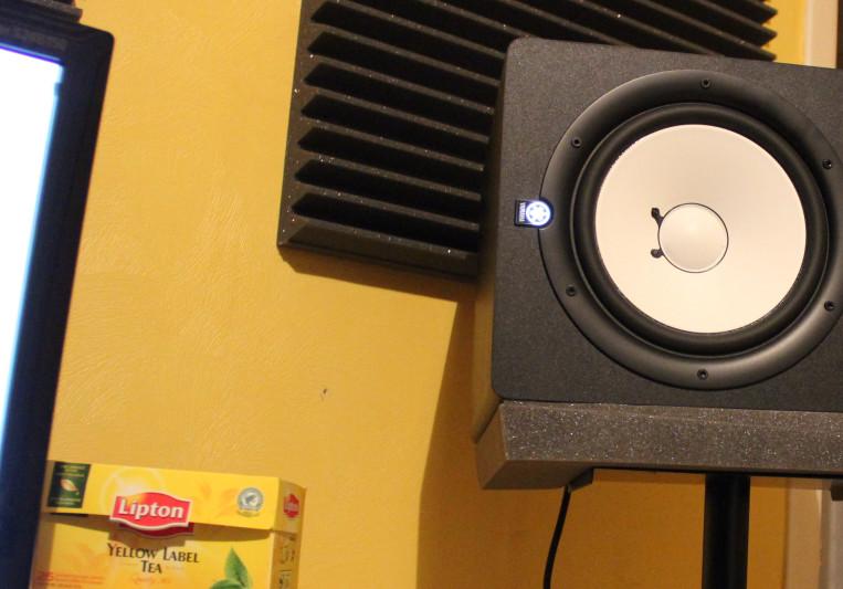 Frantz Kaswaba on SoundBetter
