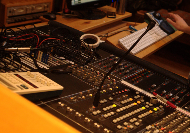 David Pollock on SoundBetter