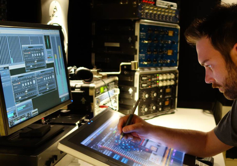Cristian Milani on SoundBetter