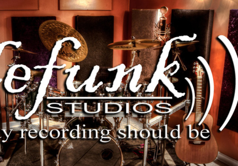 Defunk Studios on SoundBetter