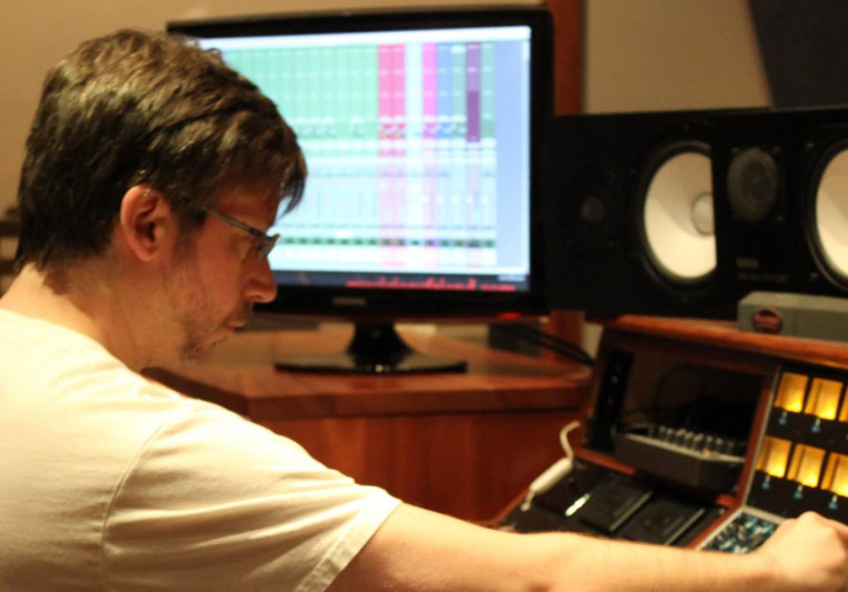 Ron DiSilvestro , RDS Music on SoundBetter