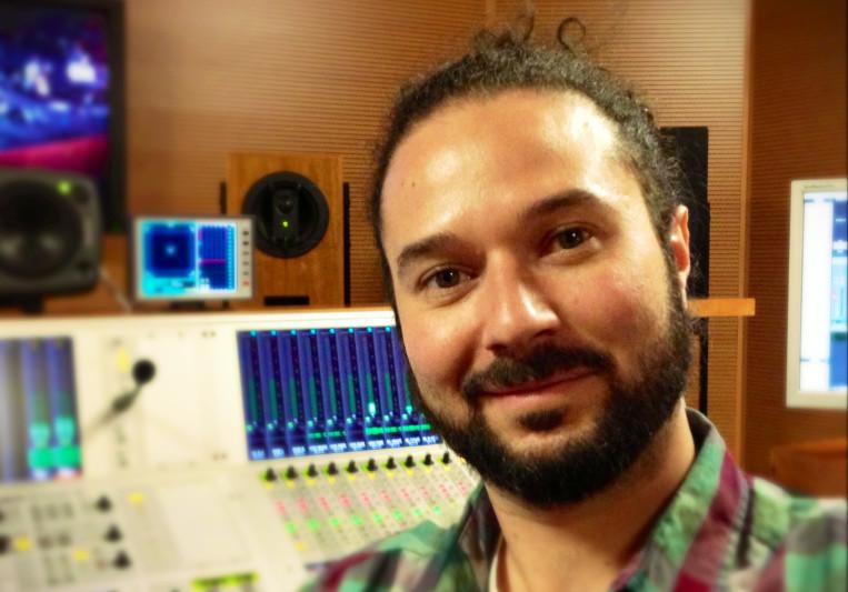 Daniele Zazza on SoundBetter