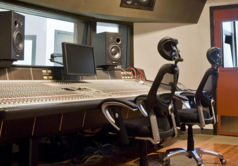 Engine Room Audio on SoundBetter
