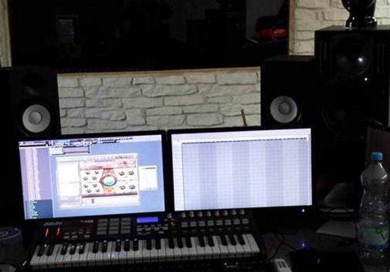 Feyzu Entertainment Studios on SoundBetter