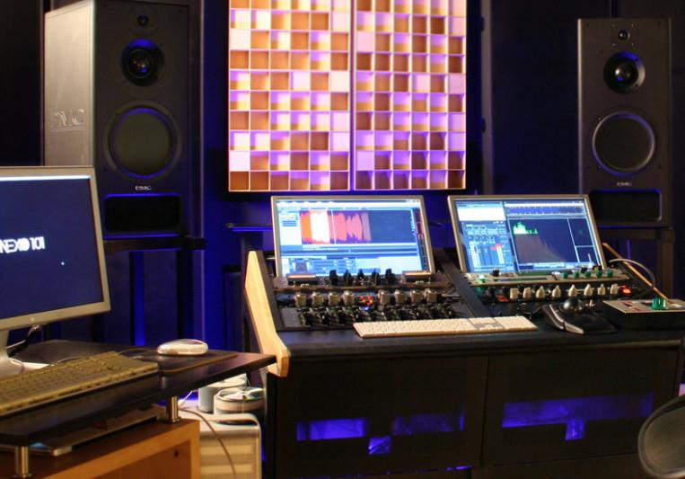 Nexo 101 Studios on SoundBetter