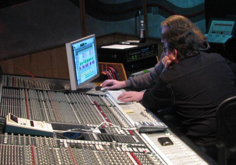 Shannon Brunet on SoundBetter