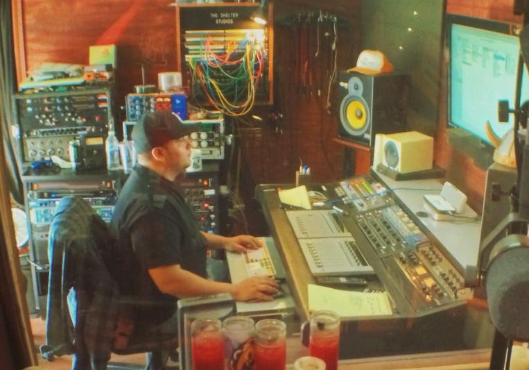 Louie Gonzalez on SoundBetter